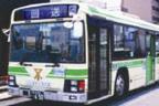 大阪市バス
